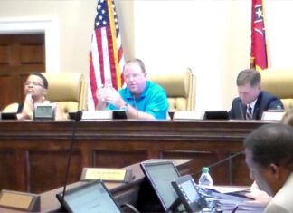 Hattiesburg City Council Kim Bradley, Dave Ware, Deborah Delgado, Henry Naylor discuss the city pay raise.